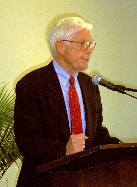 John B. Anderson, Independent for President in 1980