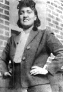 Henrietta Lacks (circa 1945-1950)