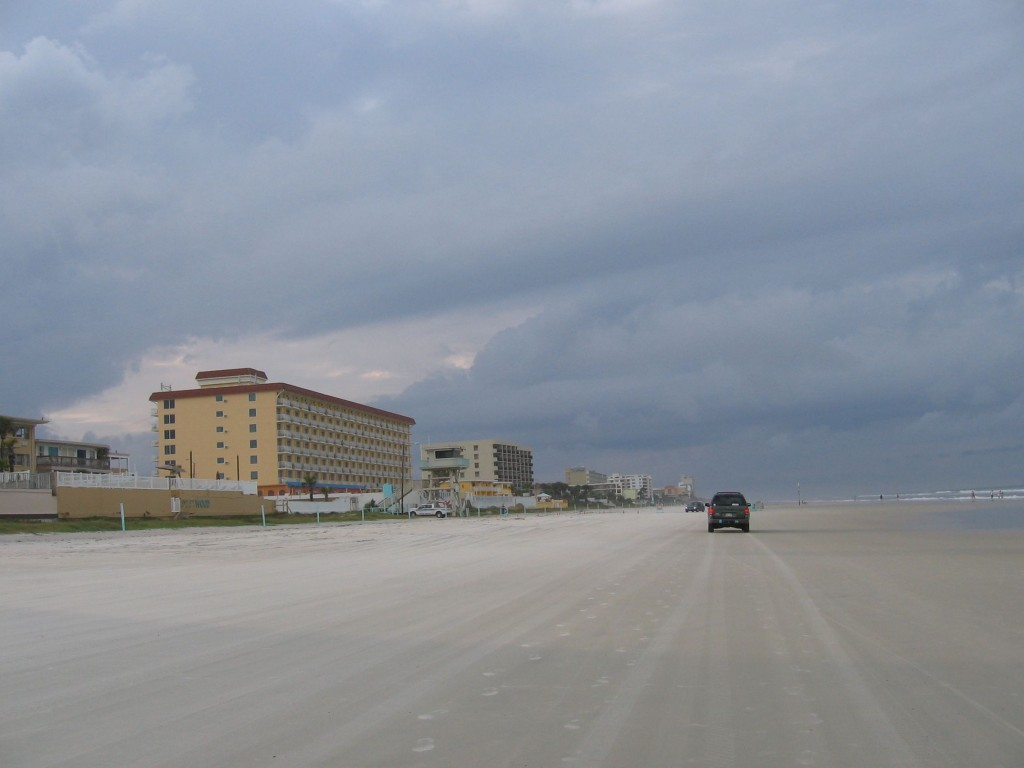 Daytona Beach, Florida