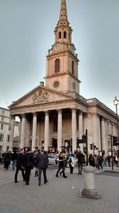 St. Martin's in the Fields Church